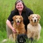 Dr. Patty Glover DVM - Options for Animals College of Animal Chiropractic - Wellsville, KS
