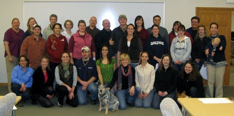 Why Choose Options! Options for Animals College of Animal Chiropractic - Wellsville, KS