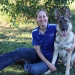 Dr. Laura Hellman - Options for Animals College of Animal Chiropractic - Wellsville, KS