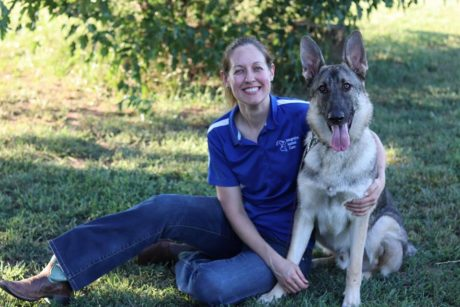 Dr. Laura Hellman - Animal Chiropractic College - Wellsville, KS